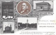 Benjamin Franklin 001