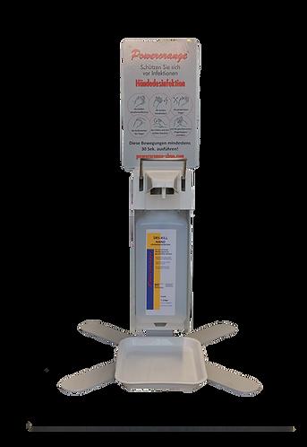HyDeSt- Desinfektionsständer mini  monatlich leasen