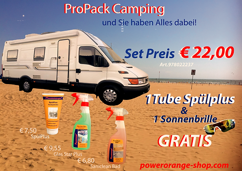 ProPack CAMPING