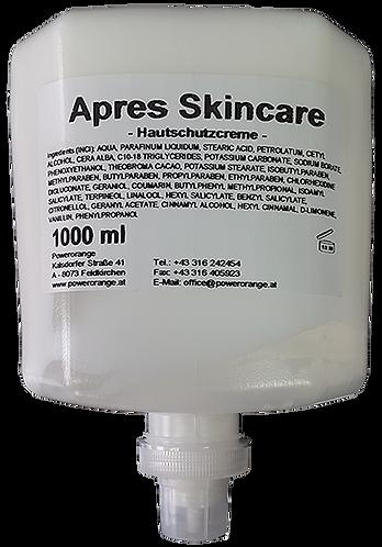 Apres Skincare new Hautpflegecreme Karton