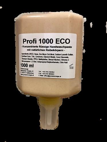 Profi 1000 ECO Handreiniger Mikroplastik frei!