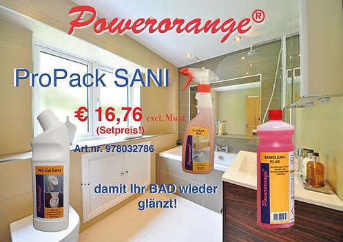 ProPack SANI