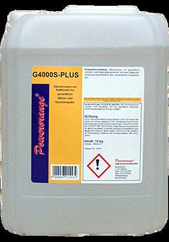 G4000S-Plus Glanztrockner