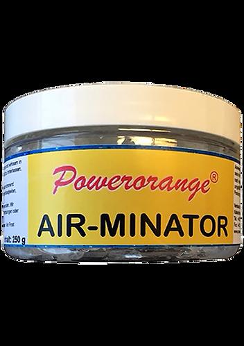 AIR-MINATOR der Geruchskiller!