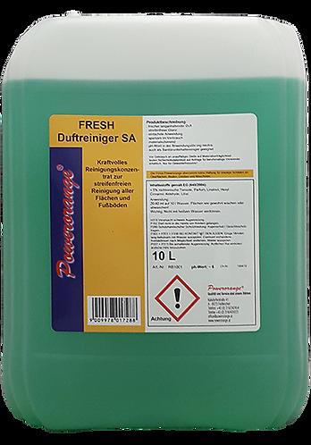 Fresh Duftreiniger SA 10lt.