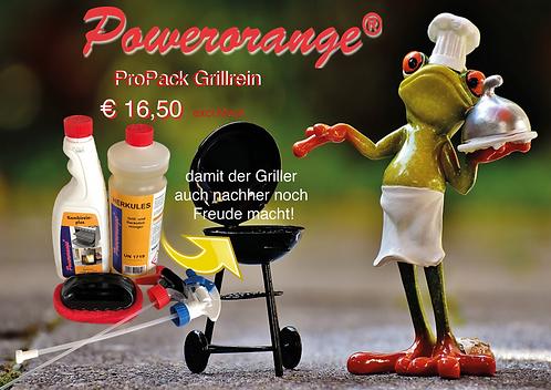 ProPack Grillrein