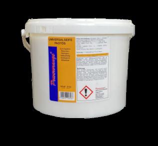 Seifenblasenwunder 10 kg.     bis zu 100 lt. Seifenblasenlösung