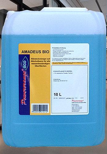 Amadeus Bio 10lt.            Allzweckreiniger