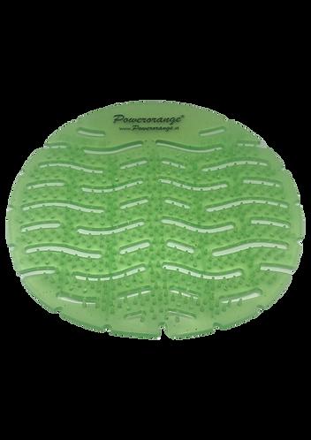 Plate Melone Urinalgitter 10 Stück/Pkg.