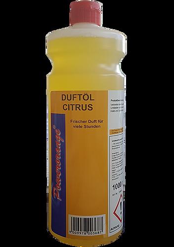 Duftöl Citrus 1lt