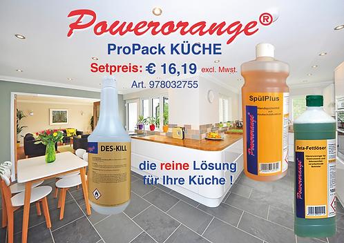 ProPack KÜCHE