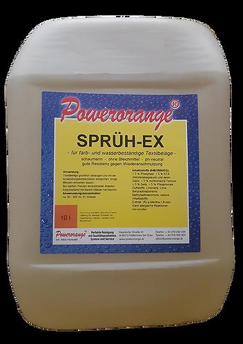 Sprüh-Ex