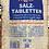 Thumbnail: Salztabletten  25kg