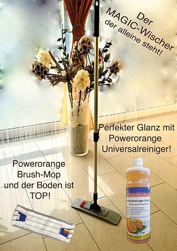 ProPack BoWi-Bodenwischsystem