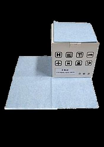 Multicepo Vliesstoff Q-Box blue 40x40 cm
