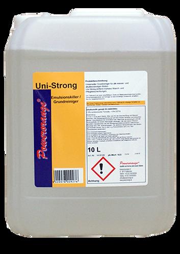 Uni-Strong Emulsions-Killer