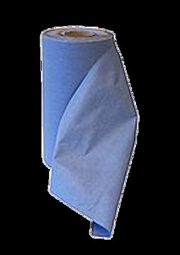 Multicepo blue TNT Zellstoffrolle
