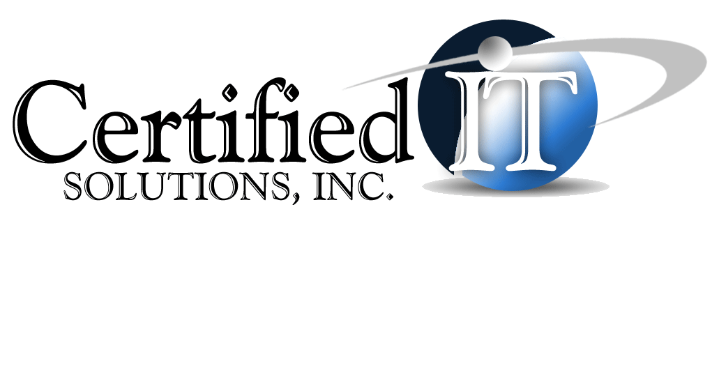 Certified IT Solutions.bmp