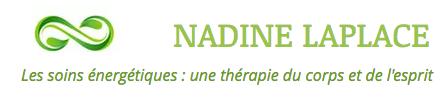 Nadine Laplace, soins énergétiques