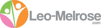 Leo-Melrose.com, parentalité ludique