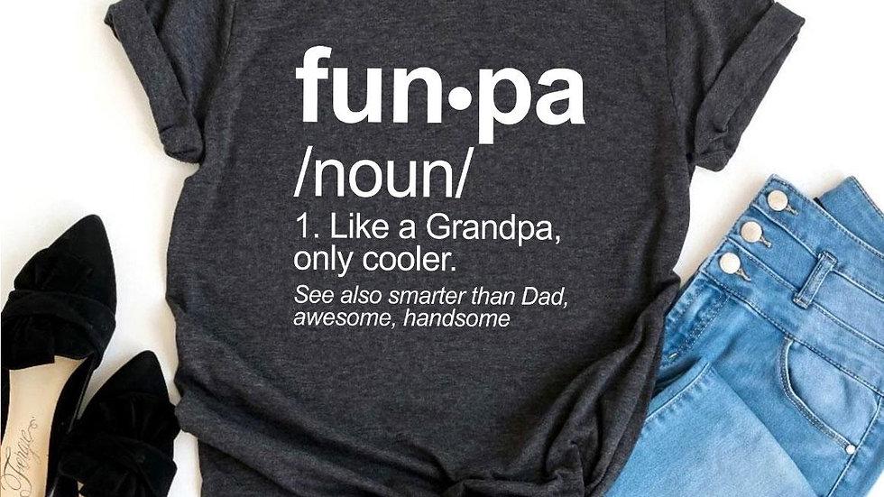 Funpa T-shirt