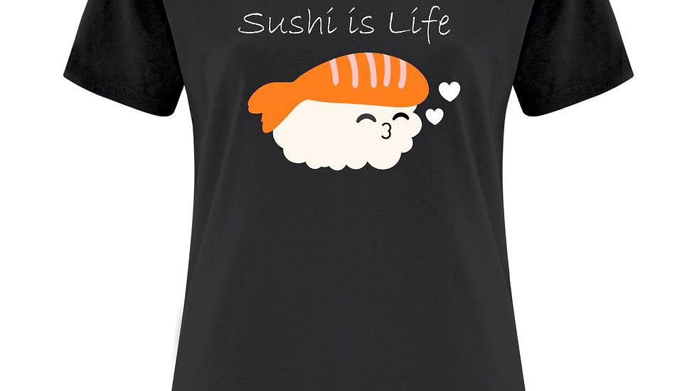 Sushi Womens Element Tee