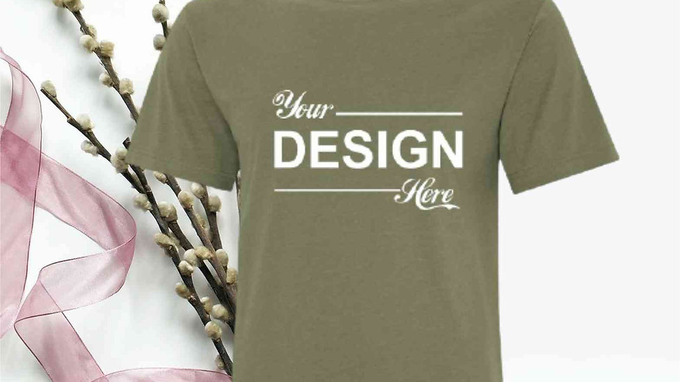 Custom Mens Womens Shirt