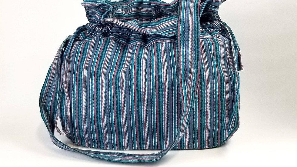 Drawstring Nepali Bag