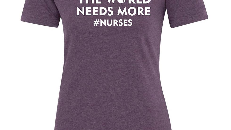 Nurses Tee