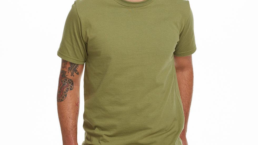 Unisex Organic T-Shirt