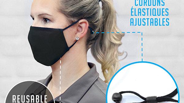 Undecorated Spandex Adult/ Kids Custom Face Mask