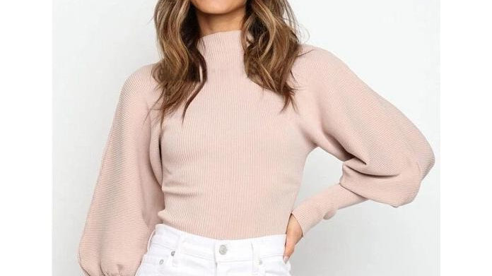 O-neck Loose Autumn Winter Pullover Sweater