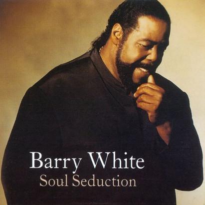 Barry White (Soul Seduction)