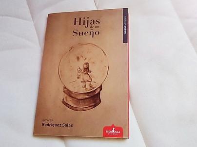Libro Hijas De Un Sueño