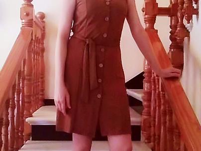 Sorteo Vestido