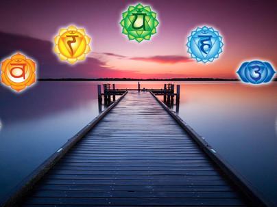 Técnica sencilla para equilibrar los chakras
