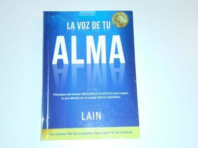 La Voz de Tu Alma (Laín García Calvo)