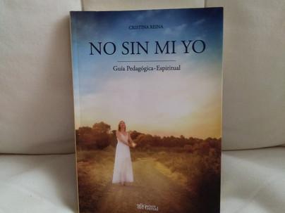 Presentación de mi libro No sin mi Yo