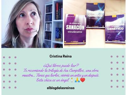 El código de tu sanacion: Isa Campillos