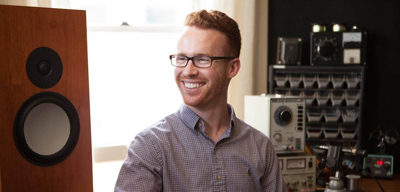 San Francisco Recording Engineer and Producer, Matt Carr