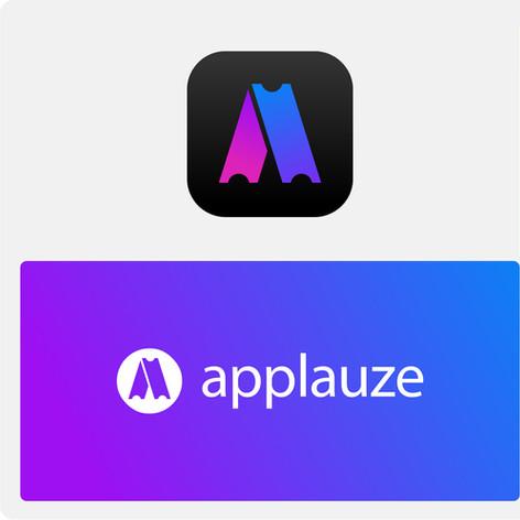 Applauze Branding