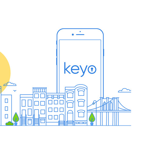Keyo ad