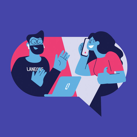 LaneOne Customer Support