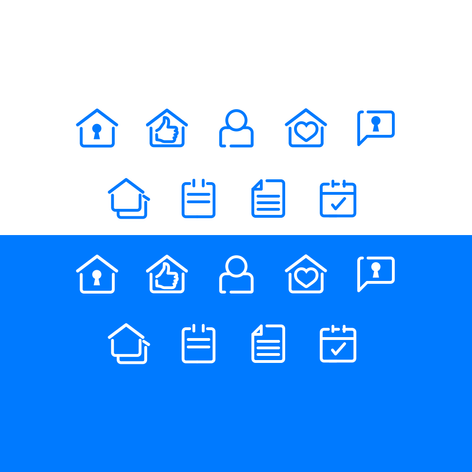 Keyo Icon Set