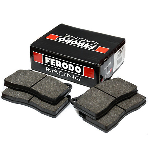 Ferodo DS 2500 Front Brake Pad