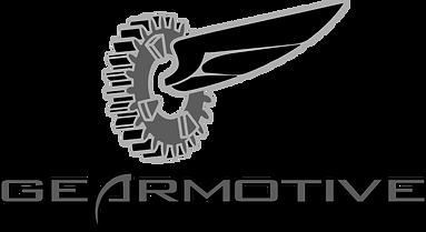 Gearmotive transmission logo