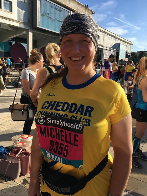 Bristol Half Marathon 2019Michelle.JPG