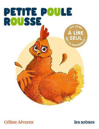 Les lectures naturelles - La petite poule rousse
