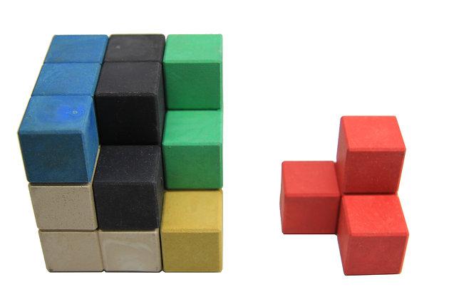 Casse-tête cube SOMA