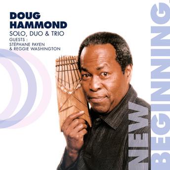 New Beginning by Doug Hammond